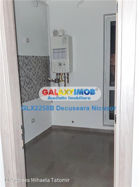 Apartament 2 Camere Militari Residence, finalizat, Rezervelor