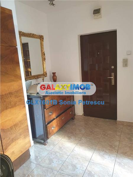 Apartament 2 camere semidecomandat metrou Dristor