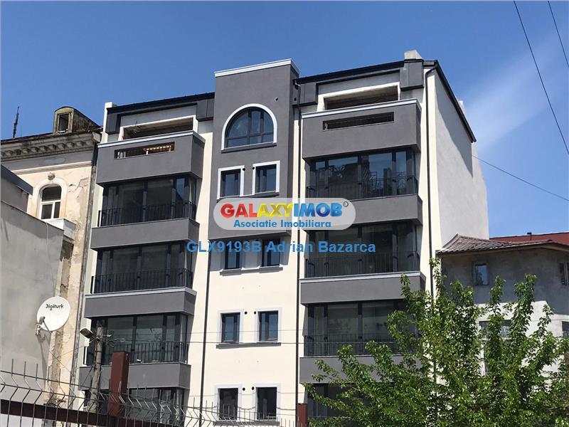 Spatiu birou Universitate-Spital Coltea-KM 0, cladire noua