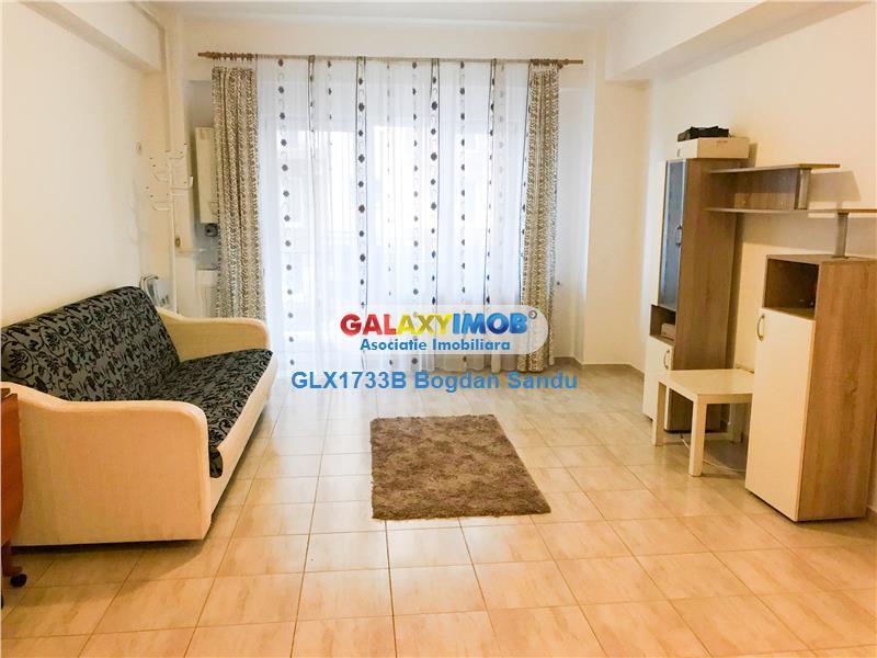 Apartament cu 2 camere de vanzare in Militiari Residence