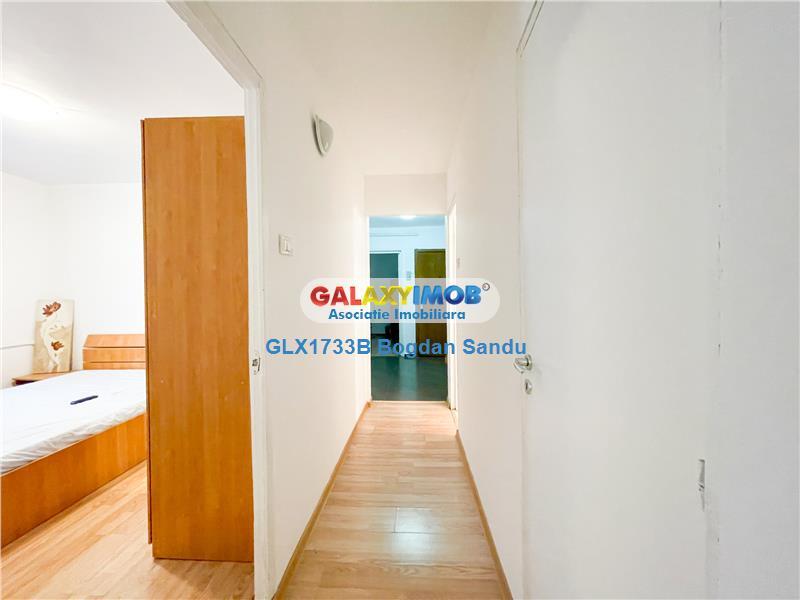 Apartament 3 camere de vanzare Militari Uverturi