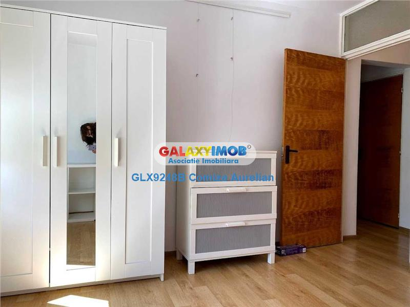 Apartament 3 camere decomandat Crangasi la 5 minute Metrou/Parc