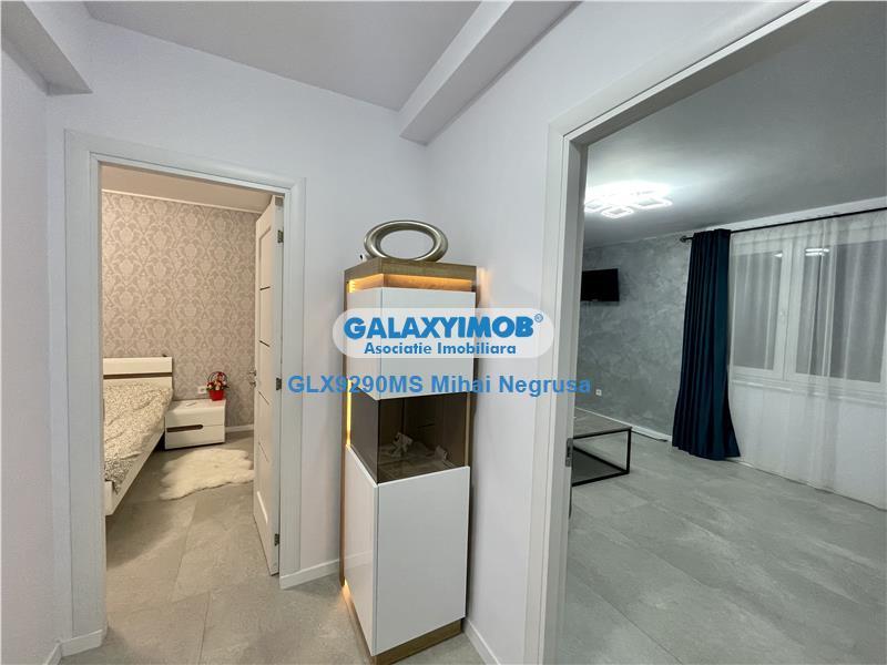 Inchiriere apartament cu 2 camere, amenajat modern recent, langa UMF