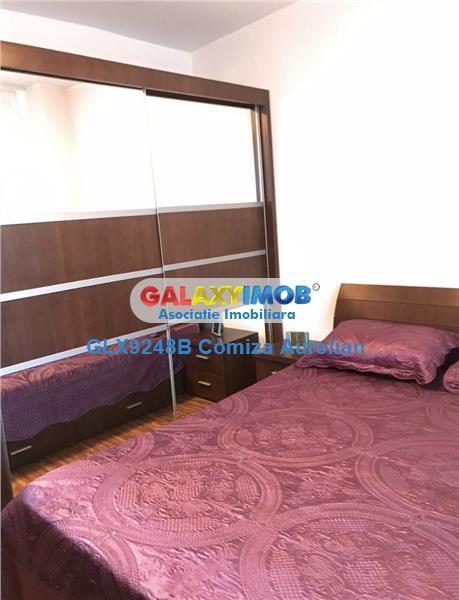 Inchiriere apartament 3 camere Giulesti/Stadion Rapid