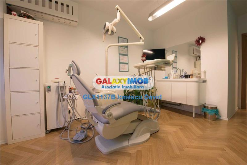 Clinica Stomatologica Premium la cheie Piata Victoriei | Comision 25%