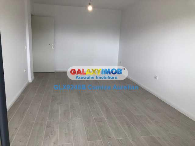 Vanzare apartament 2 camere bloc 2020 New Casa Presei Residence