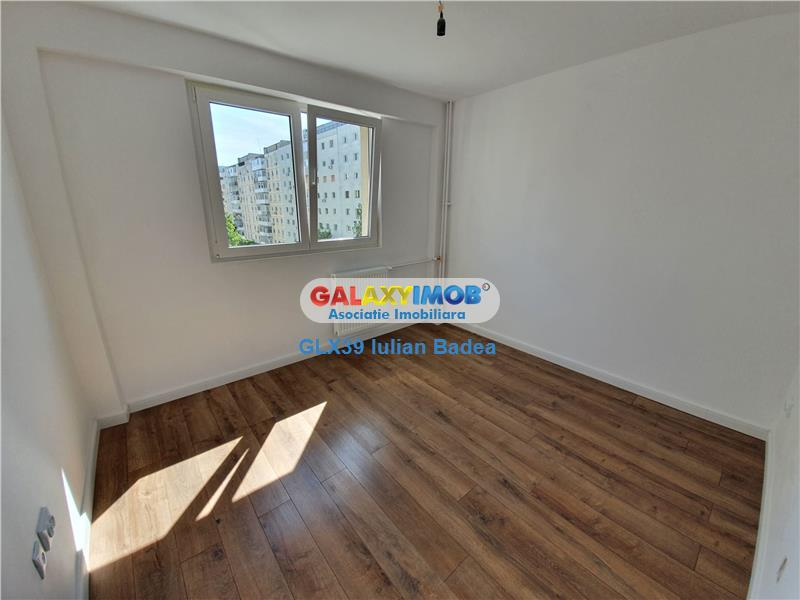 Apartament 2 camere renovat complet  Metrou 1 Decembrie  Titan