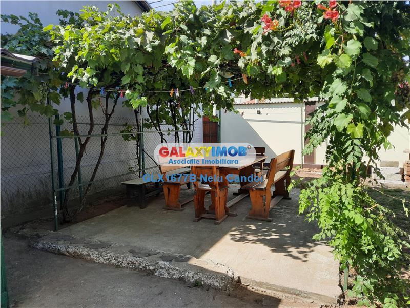 OFERTA INVESTIE VANZARE VILA P+1 RAHOVA