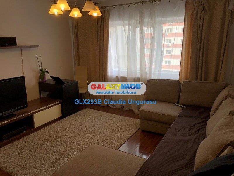 Apartament 3 camere, Sebastian