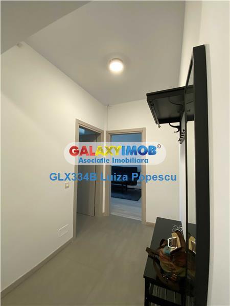 Inchiriere apartament 2 camere GrozavestiLUXBloc Nou