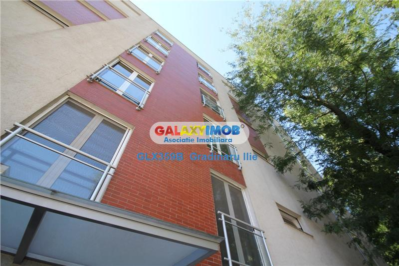 Inchiriez apartament 2 camere Piata Victoriei / Sanador