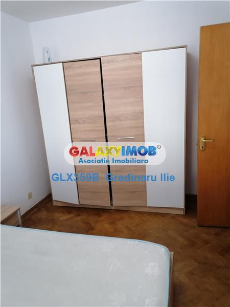 Vanzare apartament 2 camere Bucurestii Noi / Metrou Jiului