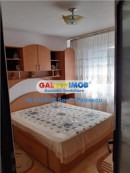 Apartament 3 camere Horia Macelariu Baneasa
