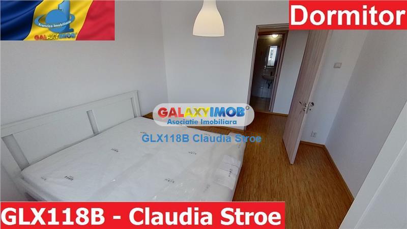 Inchiriere apartament 2 camere Muncii Metrou