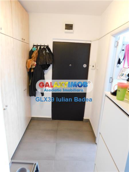 Apartament 2 camere etaj 6  renovat complet  Parc IOR  Titan