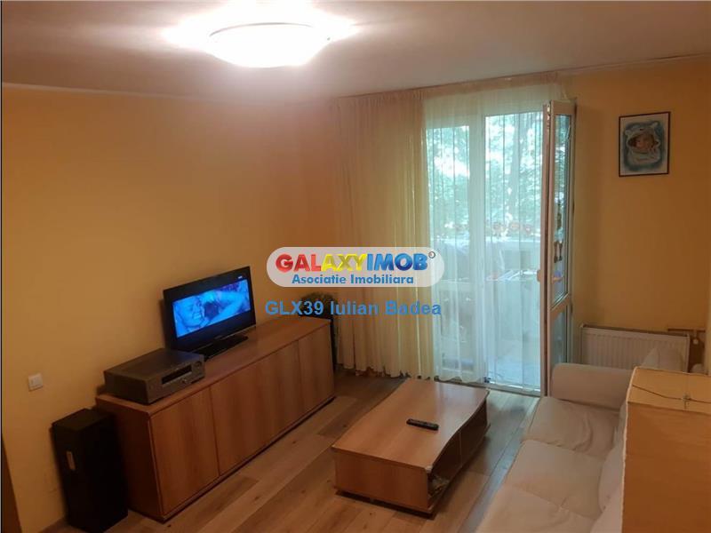 Apartament 2 camere renovat  etaj 3/4  Bl. Basarabia  Titan