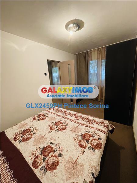Vanzare apartament doua camere, nedecomandat, Malul Rosu, Ploiesti.