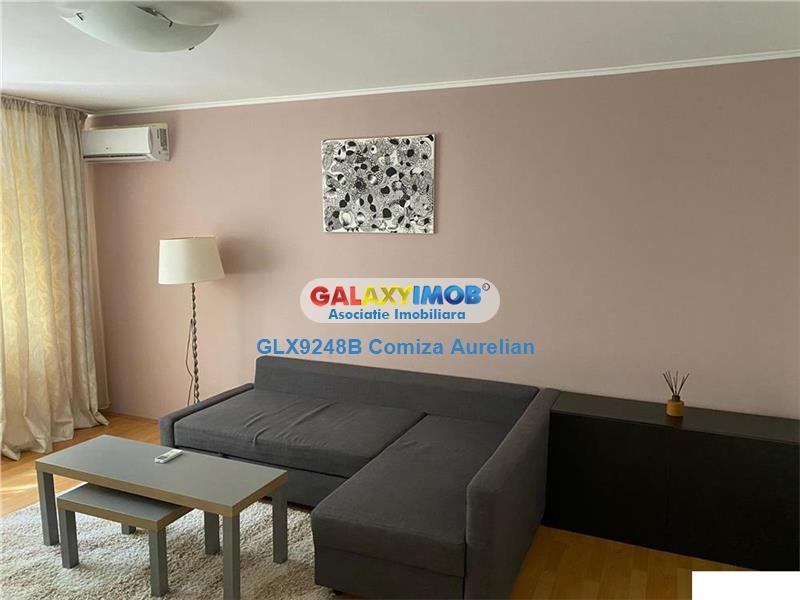 Inchiriere apartament 4 camere decomandat Baneasa
