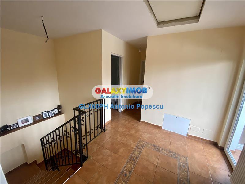 Vanzare casa 4 camere in Ploiesti, zona centrala, constructie 2018