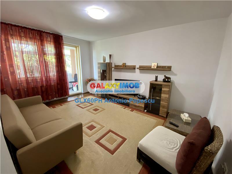Vanzare apartament 3 camere, decomandat, in Ploiesti, zona Nord