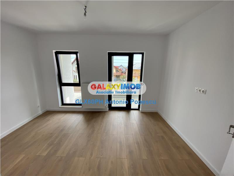 Vanzare casa 4 camere, constructie noua, in Tantareni, zona de vile