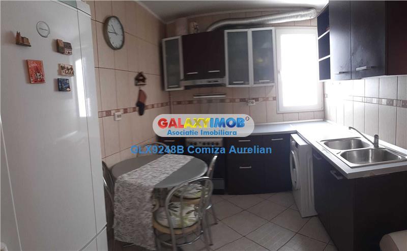 Apartament 2 camere Drumul Taberei Metrou Tudor Vladimirescu/Sibiu