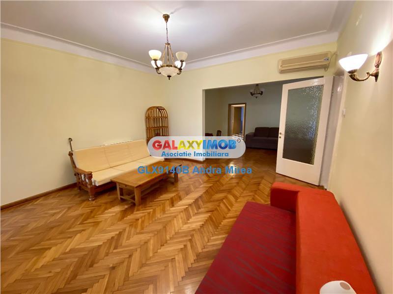 Inchiriere apartament 5 camere Piata Amzei Piata Romana METROU