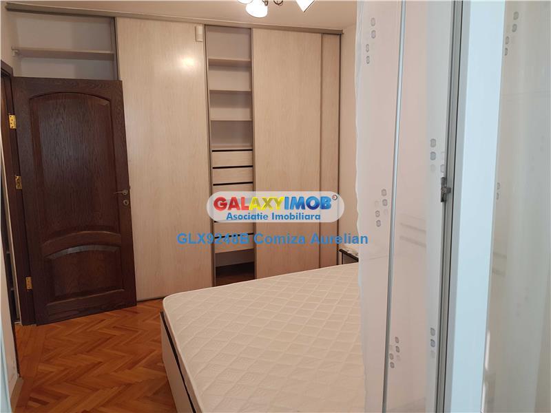 Apartament 2 camere Titan mobilat si utilat la parter din 4