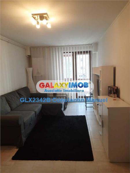 Apartament cu 2 camere Barbu Vacarescu