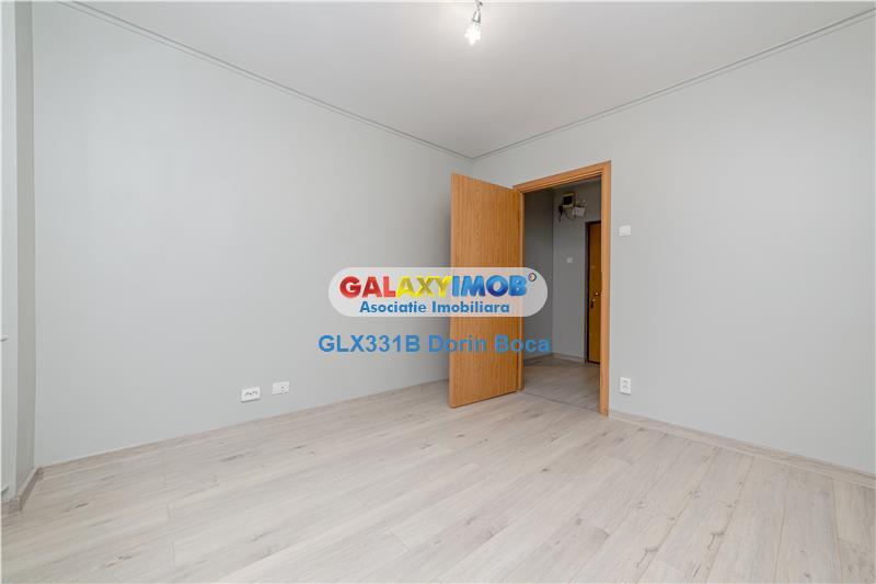 Inchiriere apartament 3 camere TINERETULUI (Calea Vacaresti) NEMOBILAT