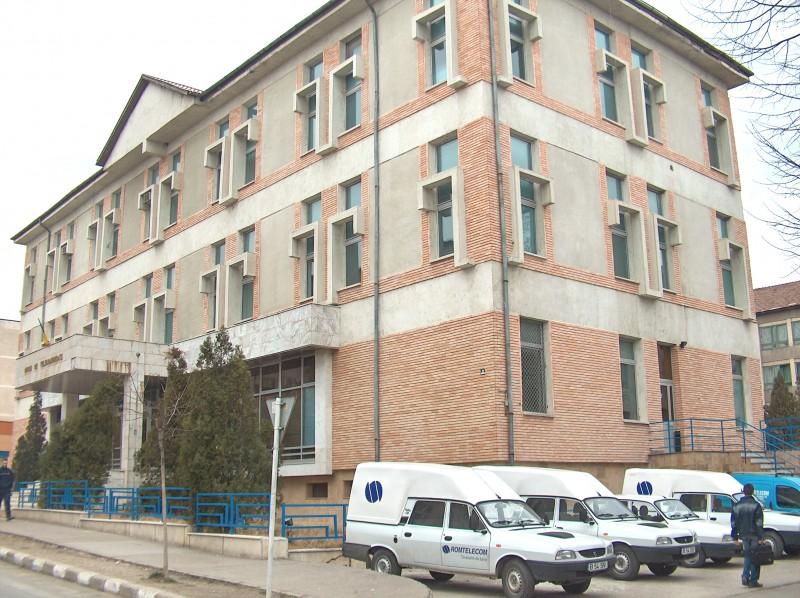 Spatiu comercial, Ramnicu Valcea, 190 mp