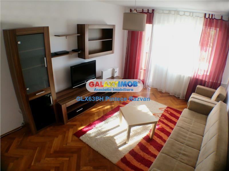 Apartament 2 camere, decomandat, renovat recent, zona Sud, Ploiesti