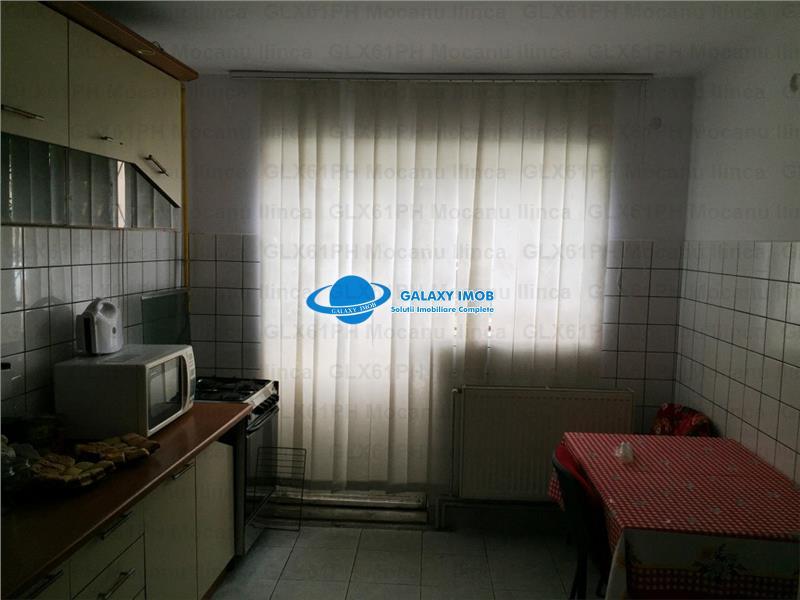 Inchiriere casa 3 camere, in Ploiesti, zona Bereasca echipe muncitori