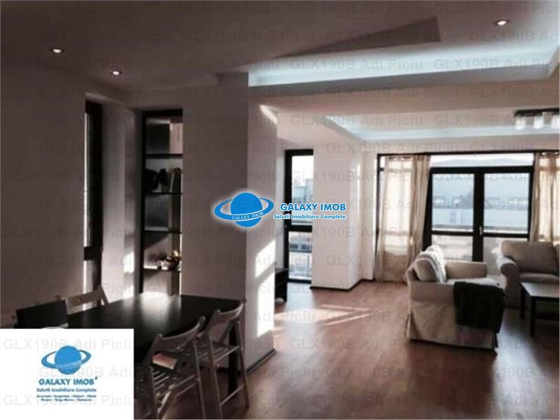 Vanzare apartament 3 camere FLOREASCA