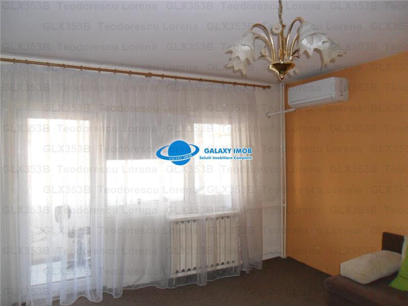 apartament 2 camere Bdul Decebal