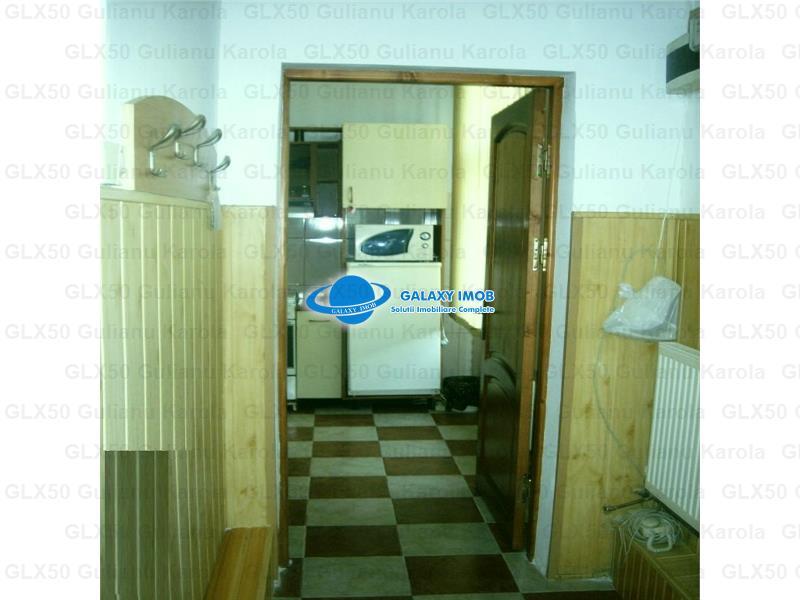 Inchiriere casa in Ploiesti, zona centrala,  Bd. Castanilor
