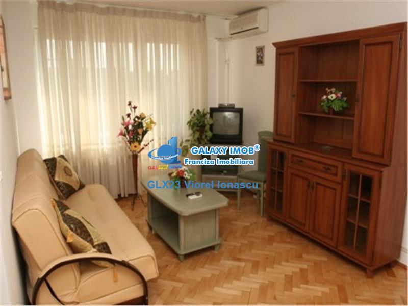 Vanzare apartament cu 3 camere Obor Colentina stradal