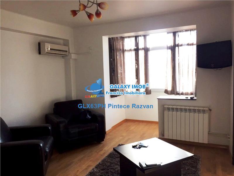 Inchiriere apartament 2 camere, modern, zona ultracentrala, Ploiesti