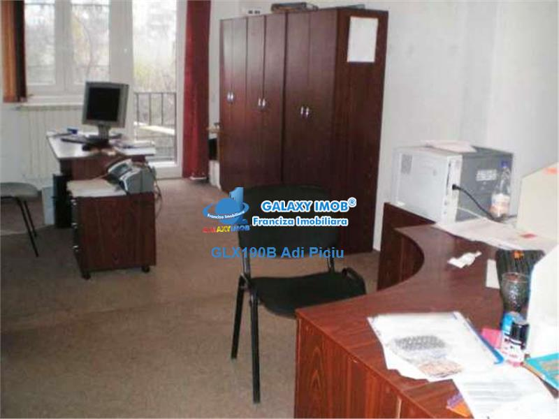 Inchiriere vila pentru birouri zona Militari - Uverturii