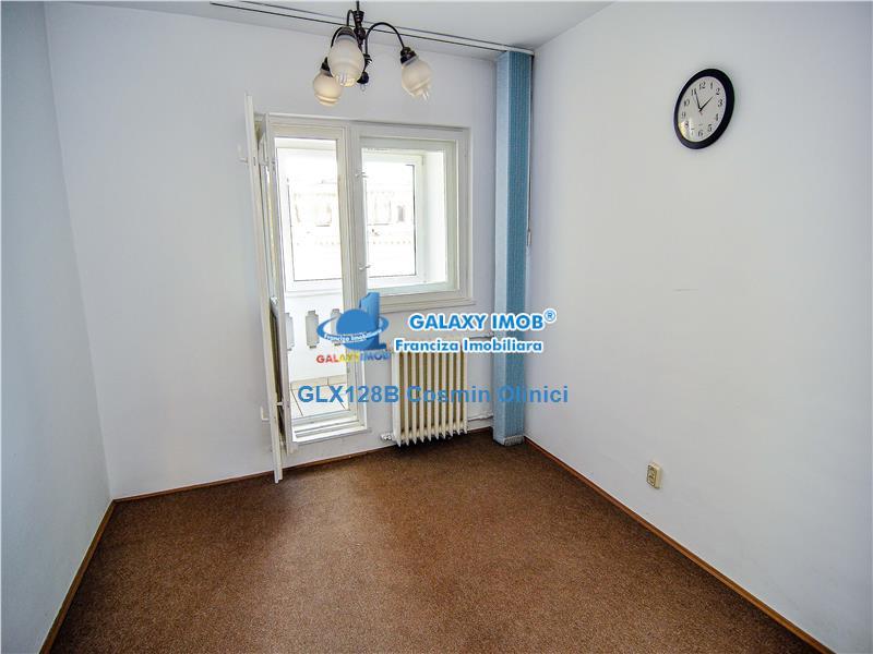 Vanzare apartament 4 camere decomandate Piata Unirii Ultracentral