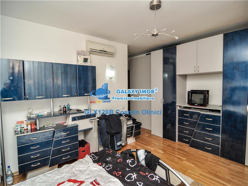 VANZARE 3 camere lux City Confort Residence (Parcul Carol Pta Unirii)