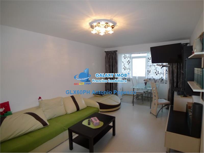 Inchiriere apartament de lux, 3 camere, zona Vest, Ploiesti