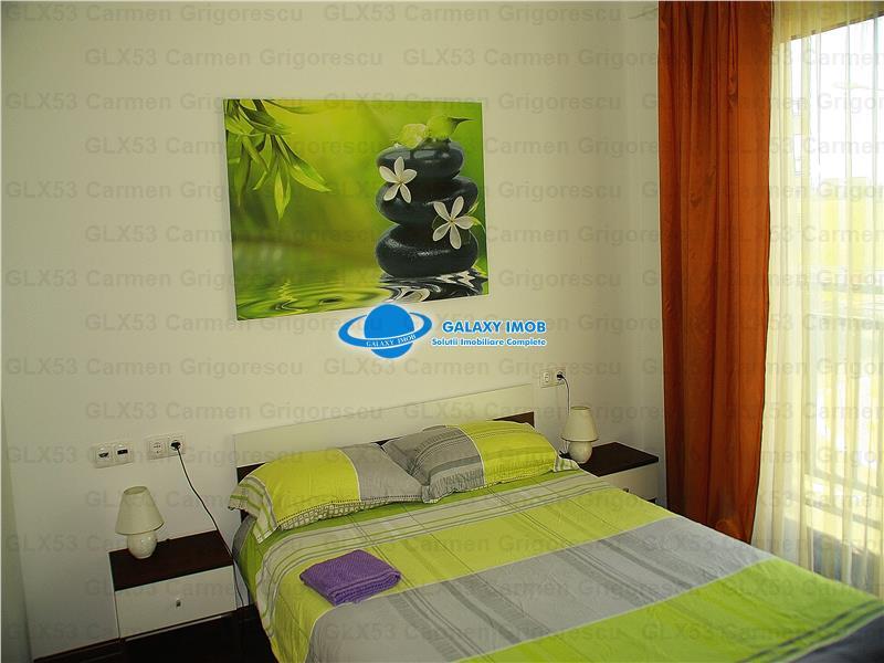 Oferta inchiriere apartament 2 camere Ploiesti, Complex Rezidential