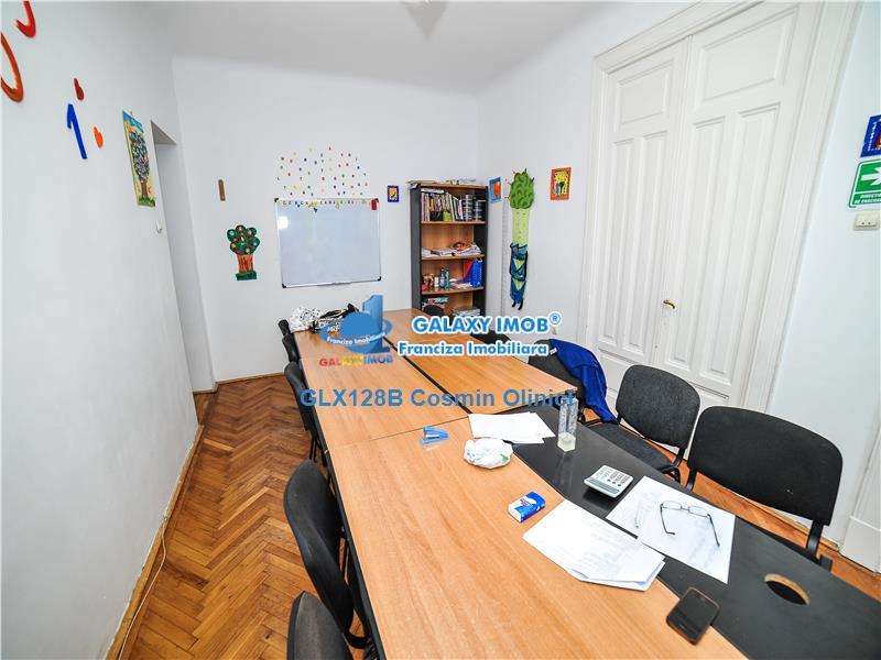 Inchiriere vila 11 camere Pache Protopopescu D+P+2+Curte
