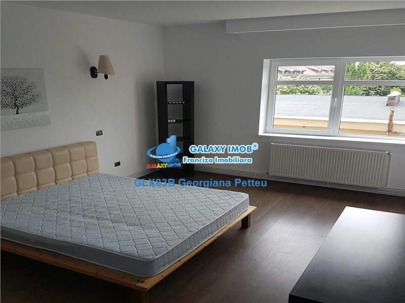 Inchiriere apartament 2 camere Unirii Zepter Rond Alba Iulia