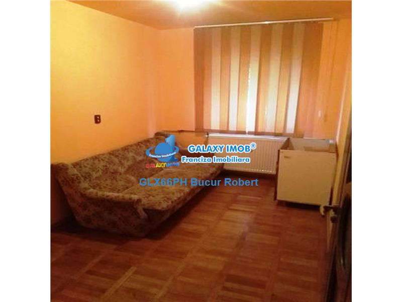 Inchiriere apartament 3 camere, zona Mihai Bravu, Ploiesti