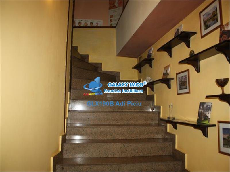 Vanzare vila pentru spatiu comercial / birouri Colentina - Fundeni