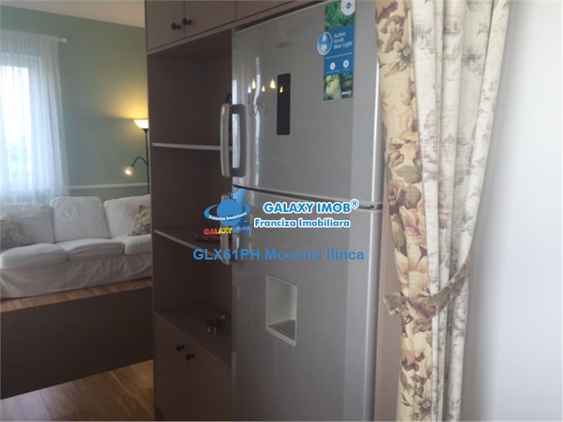 Inchiriere apartament 2 camere, bloc nou, Ploiesti, zona Nord