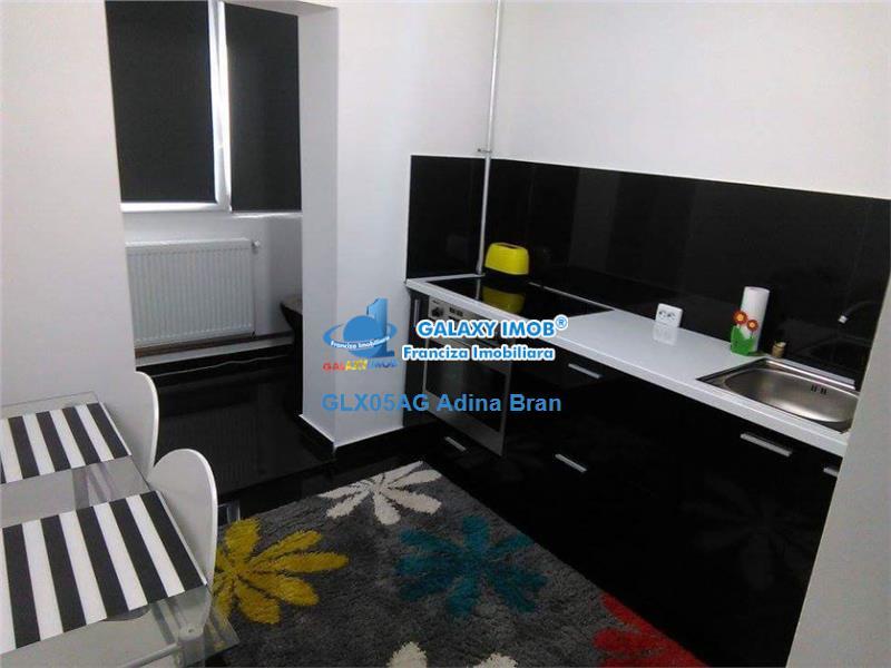 Inchiriere apartament 2 camere Exercitiu