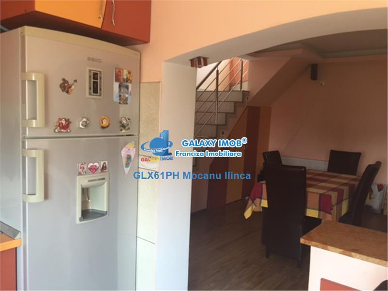 Inchiriere casa 4 camere, in Bucov, judet Prahova